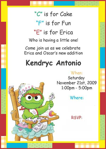 Baby Invitations was luxury invitations sample
