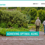Optimal Aging Center
