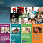 Lead Life Now Website