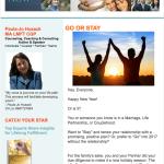 LeadLifeNow Newsletter